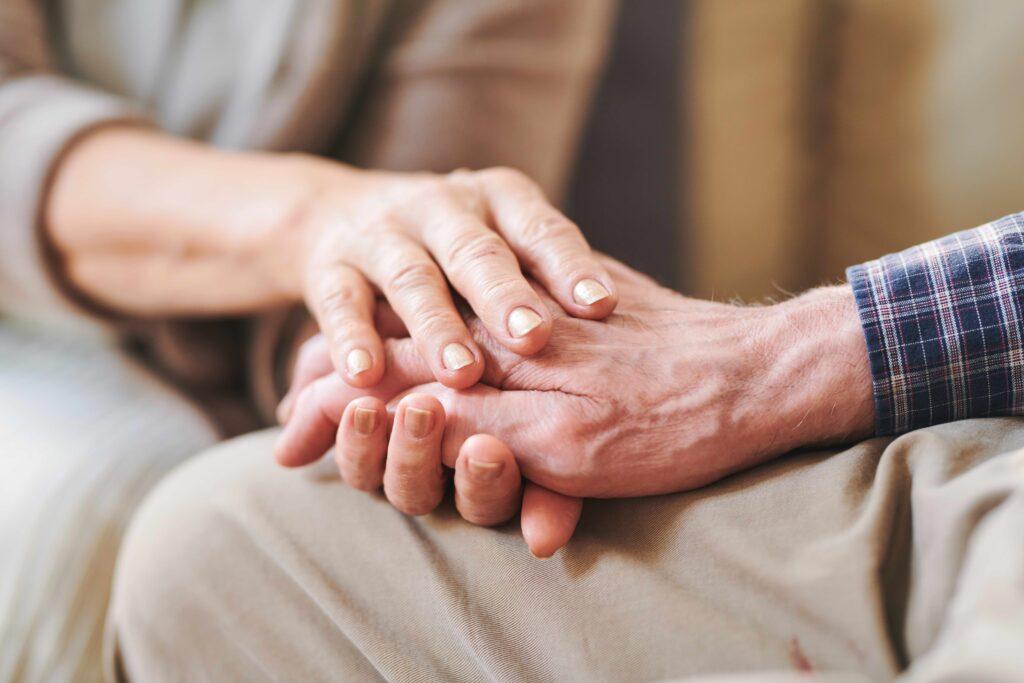stroke caregiver